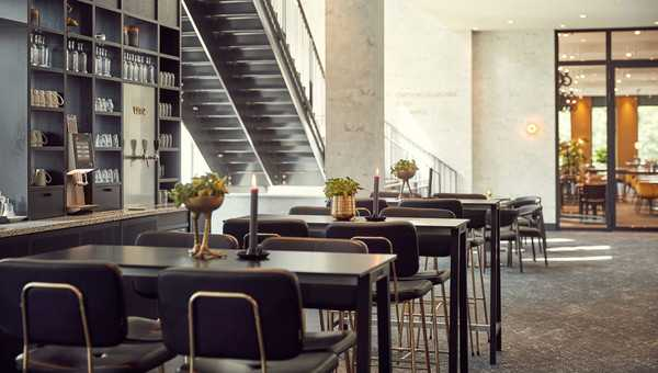 Van der Valk Amsterdam, the ideal conference location